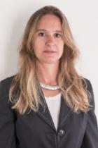 Ms María Laura Bacigalupo  photo