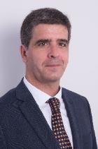 Mr Sebastián P. Vedoya  photo