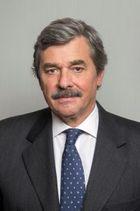 Mr Carlos Alberto Estebenet  photo
