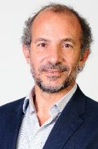 Mr Martín Bensadon  photo