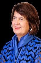 Ms Patricia López Aufranc  photo