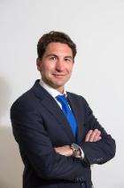 Prof. Dr. Nikos Lavranos, LL.M.  photo