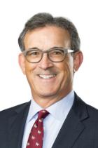 William M. Backstrom, Jr.  photo