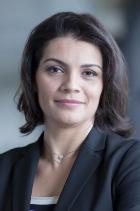 Ms Elysangela de Oliveira Rabelo Maurer  photo