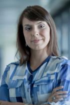 Ms Patrícia Helena Marta  photo