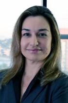 Ms Renata Muzzi Gomes de Almeida  photo