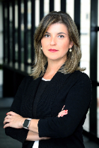 Ms Ana Cândida Carvalho  photo