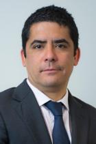 Mr Felipe Meneses  photo