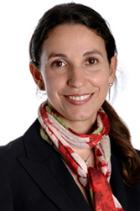 Mrs Alejandra Risso  photo