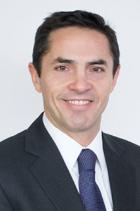 Mr Guillermo Acuña  photo