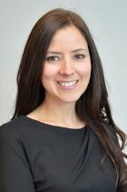 Mrs Francisca Corti  photo