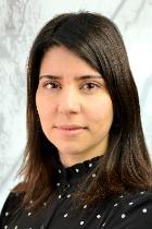 Ms Lorena Barrientos  photo