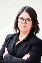 Ms Rebeca Zamora  photo