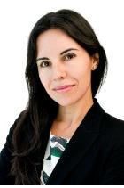 Ms Maria José Henríquez  photo