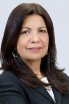Ms Bertha Xiomara Ortega  photo