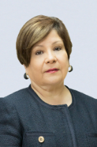 Ms Martha Lorena Icaza  photo