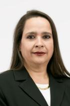 Ms Olga Barreto  photo