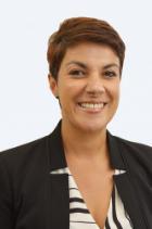 Ms Anayansi Mora  photo