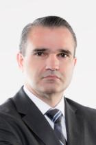 Mr Andrés Chamberlain  photo