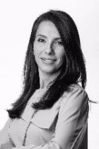 María Barrios photo