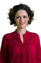 Mrs Carolina Caiado  photo
