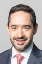 Mr Javier Arreola Espinosa  photo