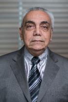 Mr Sandoval Amui  photo