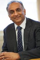 Hitendra Patel  photo