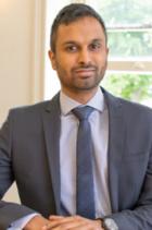 Krishan Patel  photo