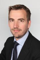 Mr Raphaël Bordier  photo