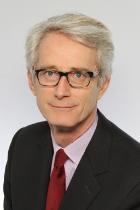 Mr Nicolas de Sevin  photo
