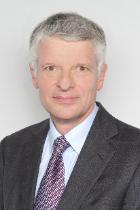 Mr Pierre-Sébastien Thill  photo