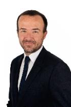 Mr Alexandre Delhaye  photo