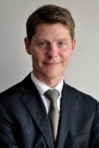 Mr Arnaud Gérardin  photo