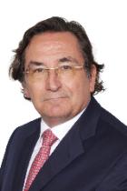 Mr Pierre Popesco  photo