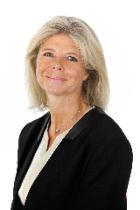 Mrs Nathalie Pétrignet  photo