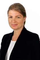 Ms Anne-Sophie Rostaing  photo