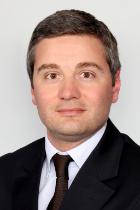 Mr Christophe Vezinhet  photo