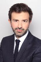 Mr Stéphane Bouvier  photo