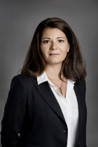 CMS, Anne-Laure Villedieu, Paris, FRANCE