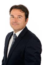 Mr Xavier Daluzeau  photo