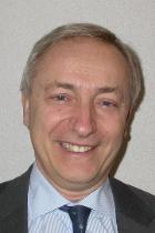 Mr Pierre-Jean Douvier  photo