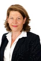 Mrs Cathy Goarant-Moraglia  photo