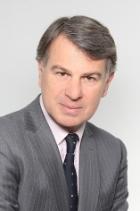 Mr Jean-Christophe Sauzey  photo