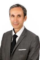 Mr Jean-Eric Cros  photo
