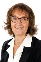 Mrs Marie-Pierre Schramm  photo