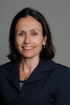 Mrs Martine Ebrard-Grellety  photo