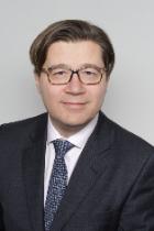 Mr Ghislain Beaure d'Augères  photo