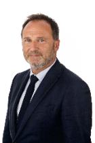 Mr Christophe Aldebert  photo