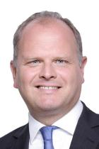 Dr Johannes Hysek  photo